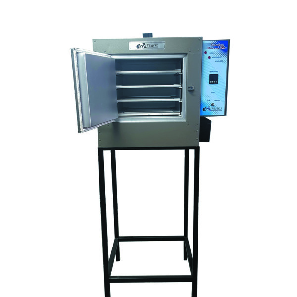 Forno Industrial RH F-100 Digital Micro Processada