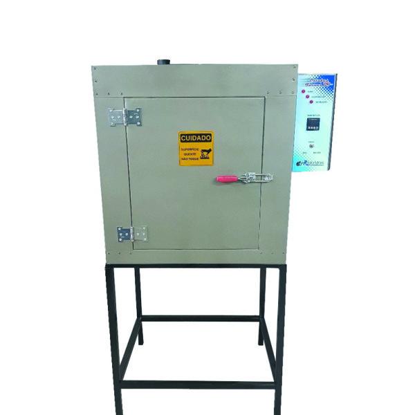 Forno Industrial RH F-200 Digital Micro Processados