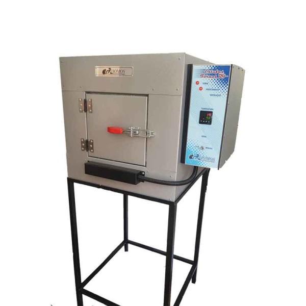 Forno Industrial RH F-75 Digital Micro Processados