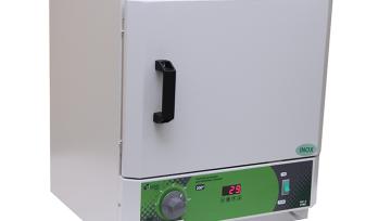 Tipos de estufas para laboratório