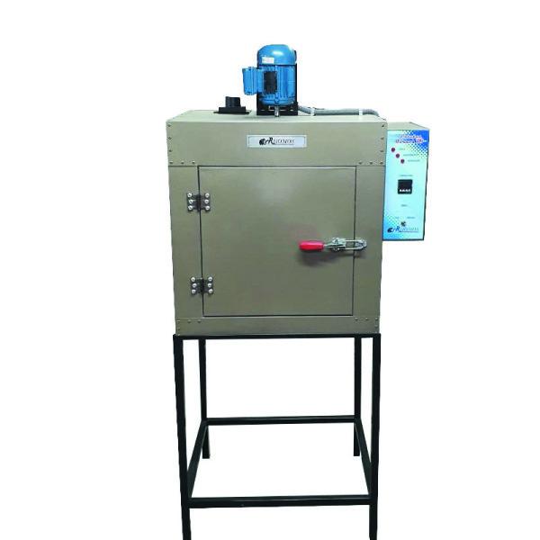 Estufa Industrial RHE-200 Digital Micro Processadas Com Ventilação Forçada