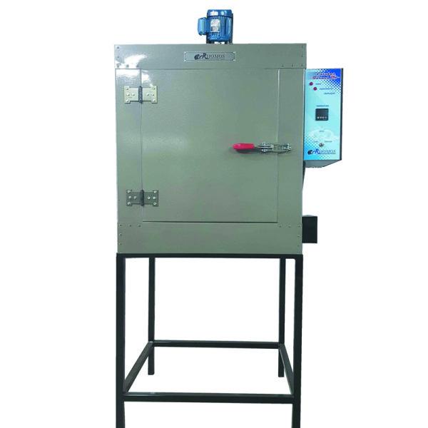 Forno Industrial RH F-300 Digital Micro Processados Com Ventilação Forçada