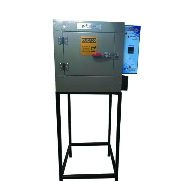 Estufa Industrial RHE-100 Digital Micro Processadas