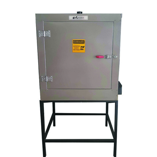 Estufa Industrial RH E-600 Analógica