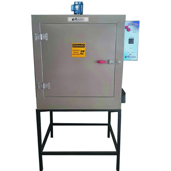 Estufa Industrial RH E-700 Digital Micro Processadas Com Ventilação Forçada