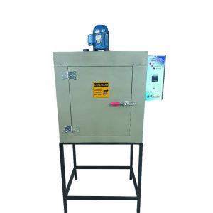 Forno Industrial RH F-100 Digital Micro Processada Com Ventilação Forçada