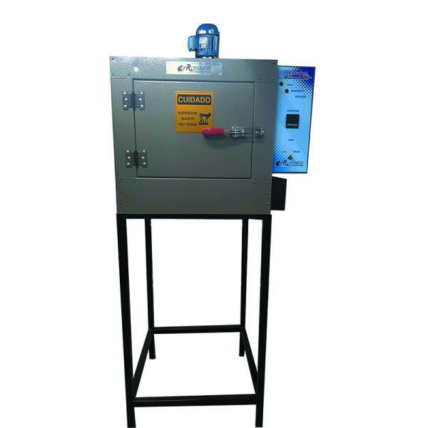 Estufa Industrial RHE-100 Digital Micro Processadas Com Ventilação Forçada