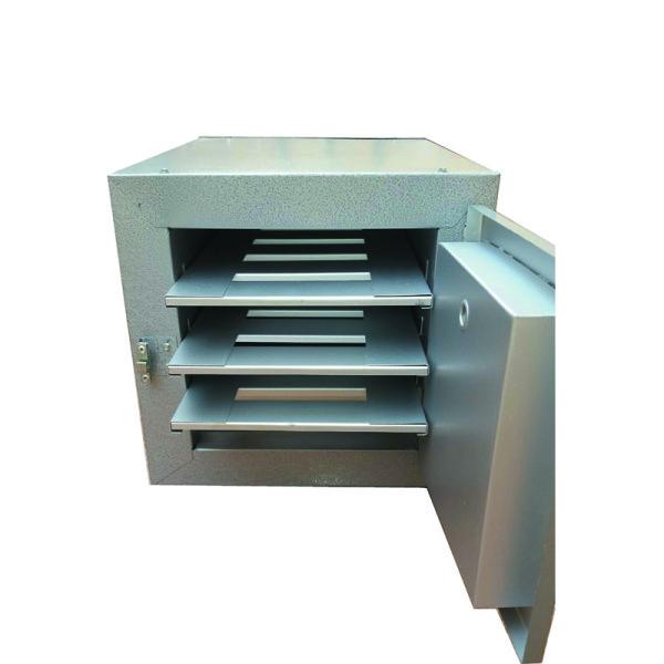 Estufa Industrial RHE-50 Analógica