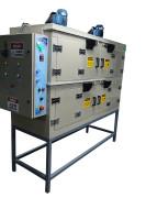 Estufa Industrial RH-Projeto (Voss Automotive)